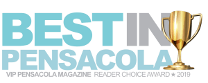Best in Pensacola 2019 Award