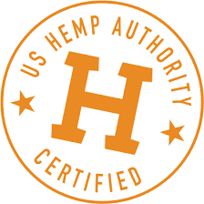 US Hemp Authority Seal