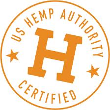 US Hemp Authority Seal